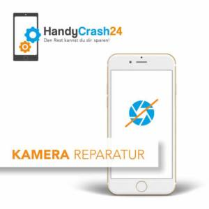 Apple iPhone Kamera Reparatur