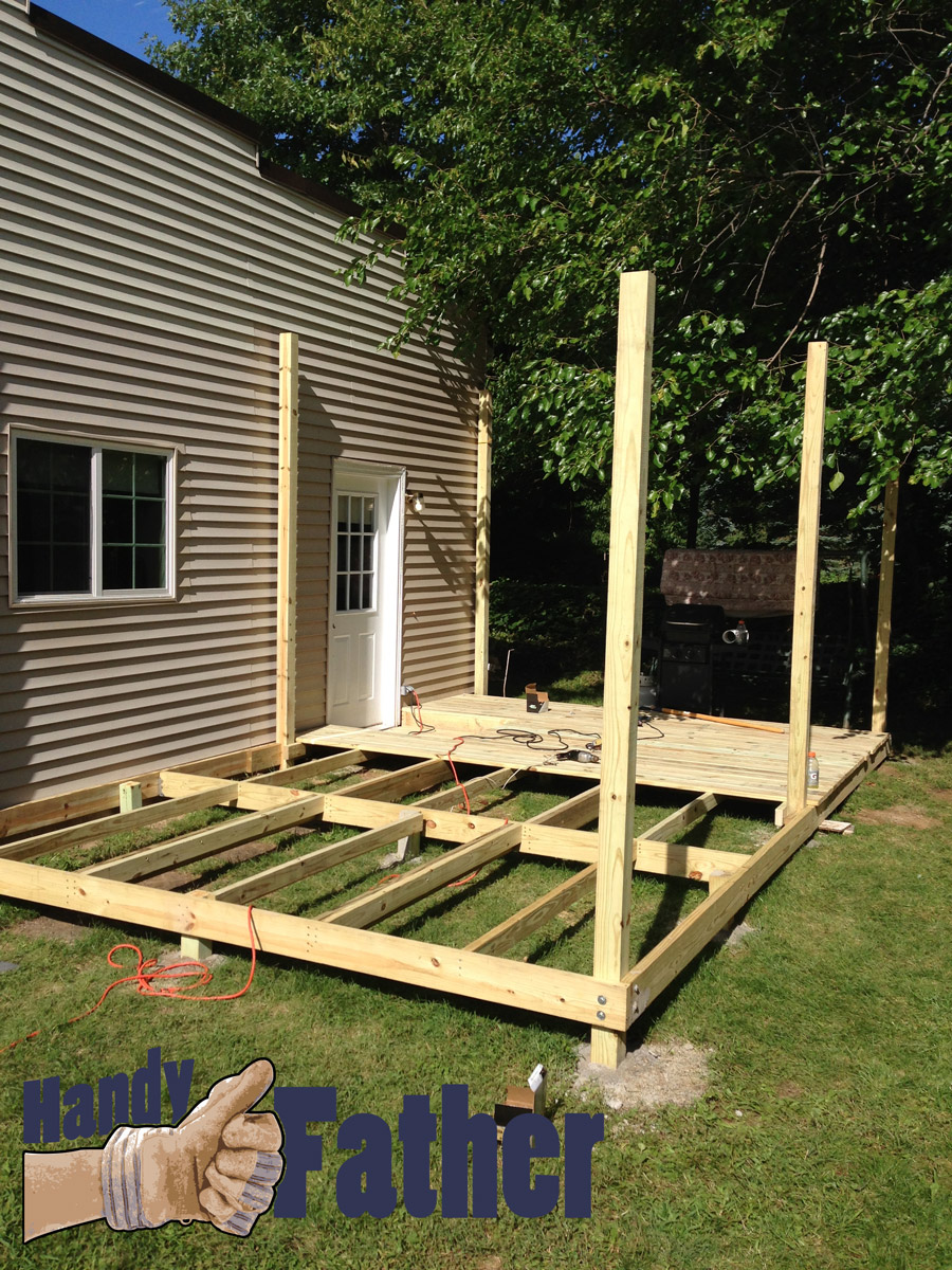 Handy Father Common Diy Projects For Fathers