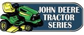 John Deere Tractor Series