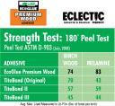 ASTM D-903 180deg Peel Test