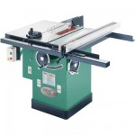 Grizzly cabinet saw
