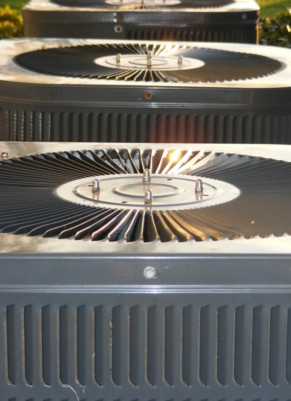 Air-Conditioning Troubleshooting Checklist