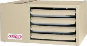 Lennox Garage Heater