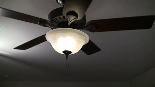 Hunter 5 minute fan and how to install a ceiling fan