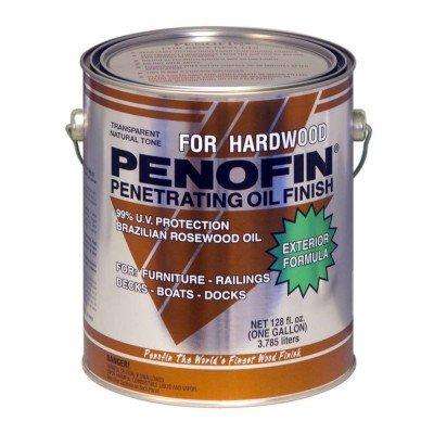 Penofin for Ipe deck maintenence