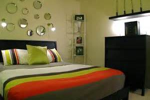 Good Paint Color for Bedrooms