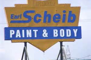 Earl Scheib Paint Colors