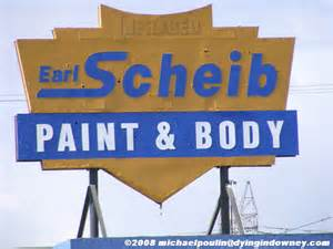Earl Scheib Paint and Body