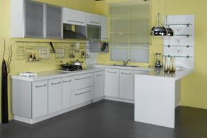 How to Match Kitchen Paint Colors with White Cabinets