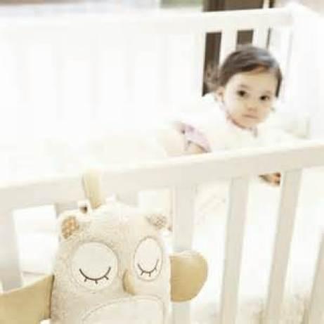 Baby Crib Buying Guide