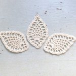 How to Starch Doilies for Furniture