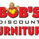 Bob's Discount Furniture Gift Card and Credit Card