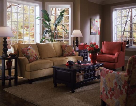 Reupholstering Clayton Marcus sofa - My Furniture Forum - How to
