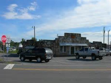 Dogtown furniture store