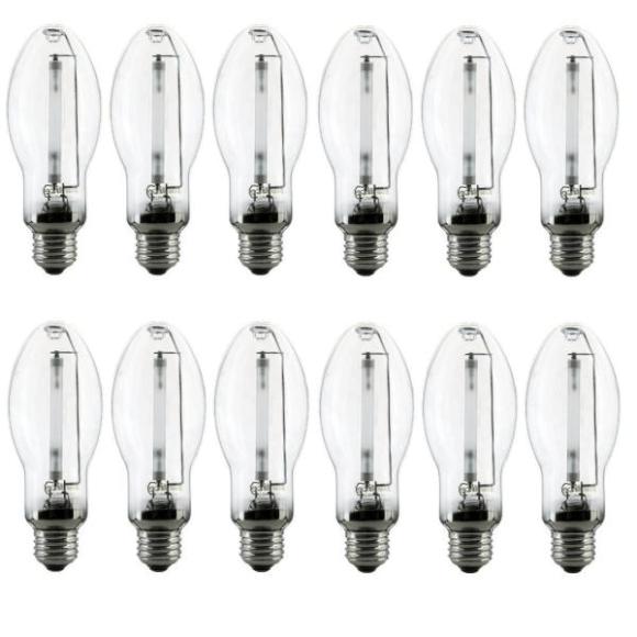 High Pressure Sodium Light Bulbs Home Depot