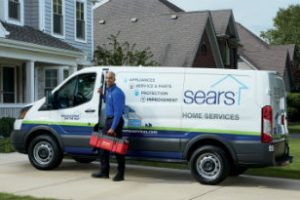 Sears Home Repair Phone Number