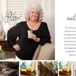 Information about Paula Deen Furniture Dealers