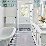 Custom Designed Bathroom Cabinets