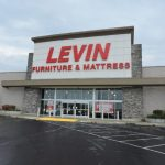 Levin Furniture Reviews and Outlet Locations