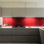 8 Tips For Redesigning a Kitchen with a Modern Design