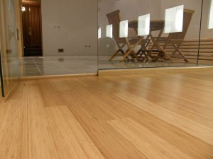 Wooden Floors Tiling Services