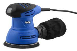 Ekstsentriklihvija MAX 125mm, 240W