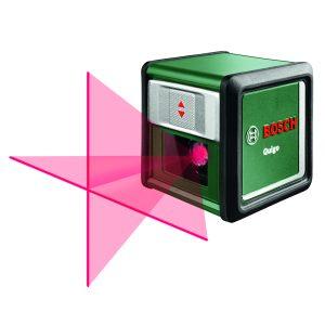 Laserlood Bosch Quigo statiiviga MM2