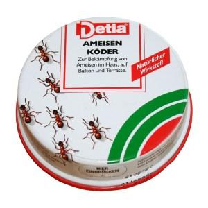 Söödatoos sipelgatele Detia