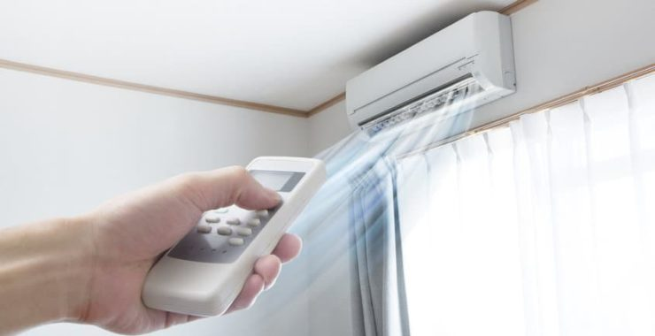 best ac in dubai