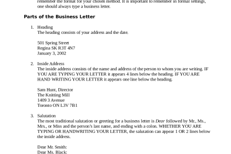 Proper business letter format greeting best of personal business letter format salutation closing gallery letter format formal example proper business letter format greeting best of formal greetings business letter format spiritdancerdesigns Choice Image