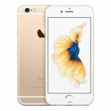 Apple iPhone 6S Reparatur