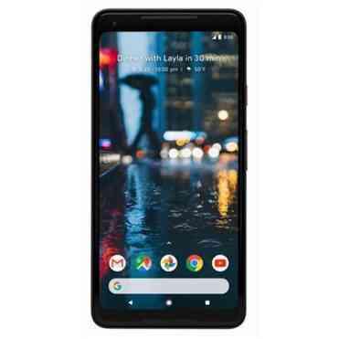 Google Pixel 2 XL Reparatur
