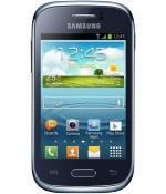 Samsung Galaxy Young + o2 Flat M Internet 4.95€ mtl