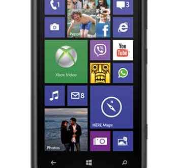 iPod + Lumia 625 + 50 Min/SMS + Internet 7.50€ mtl