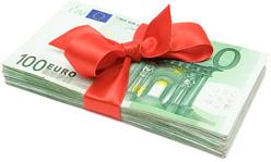 1000 Euro Weihnachtsgeld mit Handy Vertrag