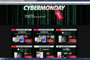 Cyber Monday Handy Deals