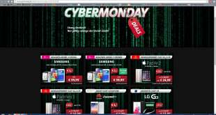 Cyber Monday Handy Deals