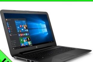 "Notebook 15,6"" HP + Allnet + SMS + 2GB nur 29,85€ mtl."