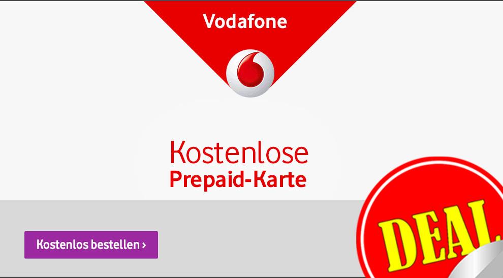 100MB LTE Internet jeden Monat kostenlos ohne Vertrag