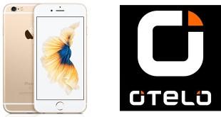 iPhone 6s mit 4 GB Internet und Allnet nur 24,99€ mtl.