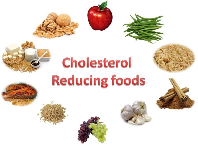 Foods To Eat To Decrease Triglycerides