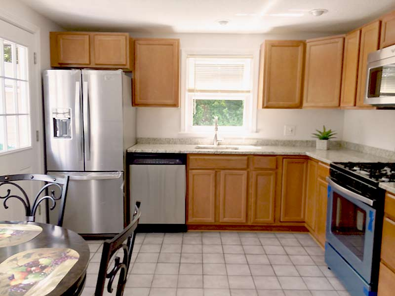 Kitchen Bathroom Remodel Wallingford CT Handyworks Of - Bathroom remodeling waterbury ct