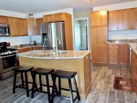 A Complete Kitchen Renovation