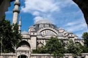 Suleymani Mosque