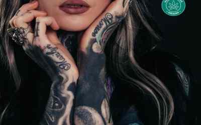 Tattoo – Vorteile von CBD zur Schmerzsalbe