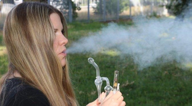 Cannabis rauchen oder Edibles mit THC naschen?