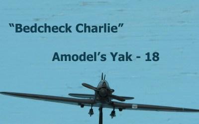 Yakolev Yak-18