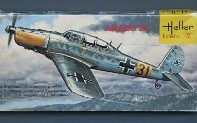 Arado Ar 96