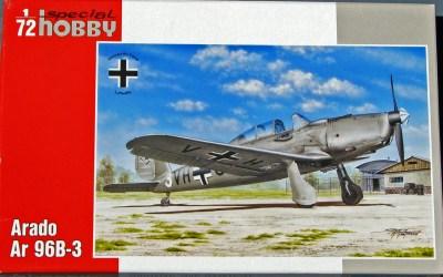 Arado Ar 96 B-3