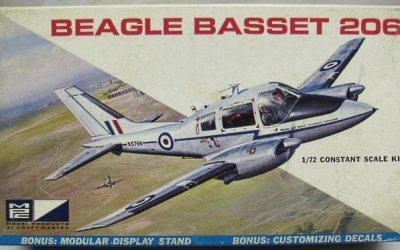Beagle Basset 206